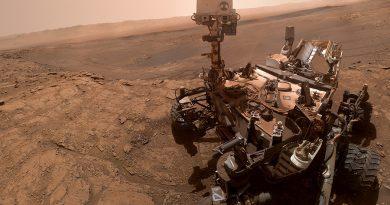 Agua en Marte. (Y qué podría hacer Chile)
